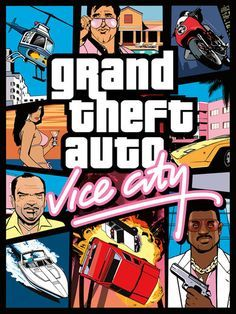 Buy Grand Theft Auto Vice City Steam Key Global Eneba Grand Theft Auto Artwork Grand Theft Auto Series Grand Theft Auto