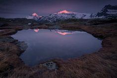 Vincent Favre - Photographies