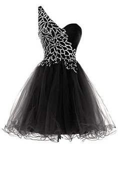 Sunvary Sweety 16 Girls Homecoming Dresses Prom Gowns Short- US Size 2- Black Sunvary http://www.amazon.com/dp/B00M2E1BJQ/ref=cm_sw_r_pi_dp_wwrwvb0ARFNQP