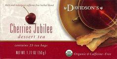 Cherries Jubilee - Davidson's