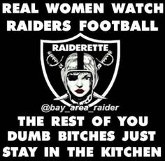 half tempted to post this on facebook but nah I am not trying to piss any of the strong women on my friends list who happen to root for the 9ers:)
