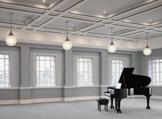 Mike Curb Family Education Hall - Schermerhorn Symphony Center - Nashville Event Venue  (http://schermerhorncenter.com)