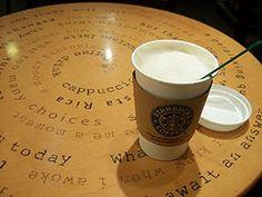 "Starbucks Vanilla Latte ""Copy Cat Recipe"""