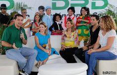 Primera Dama invita al pueblo al cierre de los Juegos de Puerto Rico
