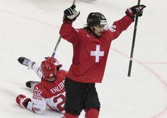 20 Minuten Online - Blum schiesst Schweiz zum ersten Sieg - News