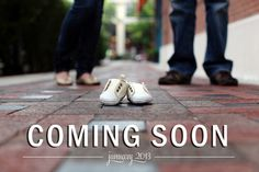 Baby Announcement: Laurie Bracewell