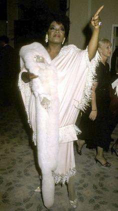 Oprah Winfrey Outfits <3