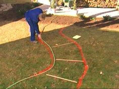 How to Build a Pathway : How-To : DIY Network