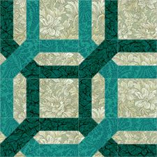 Fishing Quilt Kits Quilter S Design Board Gt Garden Maze