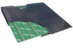 Product NBD - Unidek SolarPower, dakisolatie en energieopwekking in één PV-dakoplossing