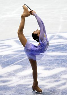 Mao Asada Photostream