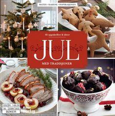 Jul med tradisjoner | allerbok.no