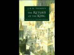 The Lord of the Rings by J.R.R Tolkien Audio Book: Final Book 3 of the Trilogy: The Return Of The King Part 2/2