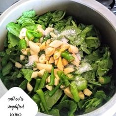 Recipe Hub, Sarson Ka Saag, Food Hub, Celery, Vegetables, Recipes, Veggies, Rezepte, Vegetable Recipes