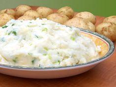 Champ Potatoes (Irish)