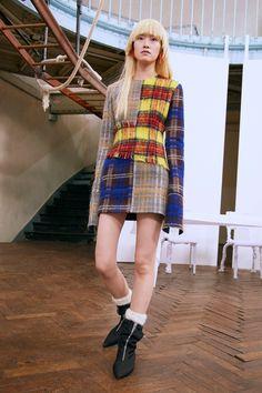 252 Best Acne Studios images   Acne studios, Fashion show collection ... baea0fd7674