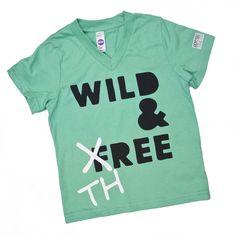 Wild & Three (Free)
