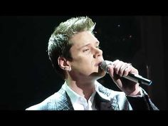ILDIVO Don't cry for me Argentina @ Birmingham LG Arena 14.04.12 HD