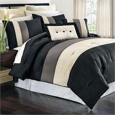Essence Comforter Set & More