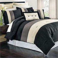 Essence Comforter Set & More