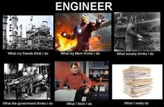 See more here: https://www.sunfrog.com/search/?53507&search=aerospace+engineer  What are some funny Engineering memes or quotes? - Quora