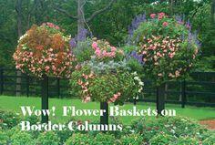 Kinsman Garden: Buy EverEdge, Pamela Crawford Planters