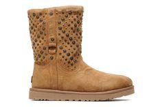 Ugg Australia Eliott  - Stiefeletten & Boots bei Sarenza.de