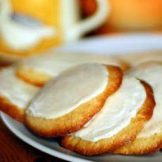 Jumbo Banana Cookies Recipe
