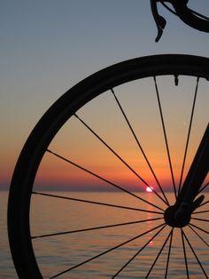 sunrise photo by Gary Jackson : 4.1.15