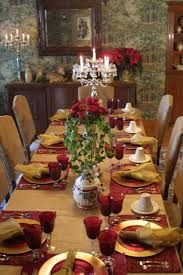 Dream Dining Room Table Decorations For Fall To Energize The