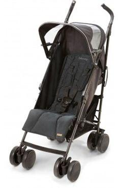 Baby Cargo 300 Series Lightweight Umbrella Stroller, Blacktop (Discontinued by Manufacturer) Best Lightweight Stroller, Best Double Stroller, Best Baby Strollers, Double Strollers, Cheap Strollers, Best Baby Car Seats, Jogging Stroller, Toddler Stroller, Umbrella Stroller