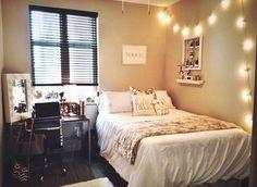 Спальня, комната для подростка