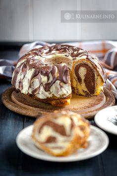 Polish Recipes, Delish, Recipies, Food And Drink, Pudding, Sweets, Cookies, Baking, Pancakes