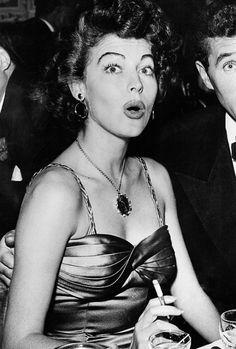 fuckyeahavagardner:  Ava Gardner, 1948