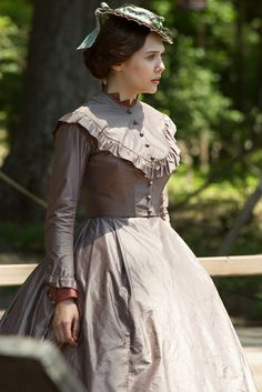 In Secret - Starring Elizabeth Olsen, Tom Felton and Oscar Isaac. At cinemas May 16.