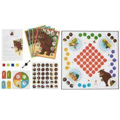 The Gruffalo Memory Board Game