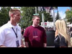 Free Throw Challenge At Spokane Hoopfest