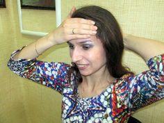 Coloque uma mão na sua testa e outra na nuca - o que vai acontecer no seu corpo é incrível! | Cura pela Natureza