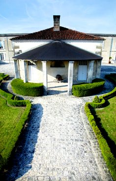 The House of the Founder where #Martell began.