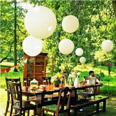 8 Inch 25cm Round Chinese Rice Hanging Paper Lantern Paper Lamp Shade For Birthday Wedding Party Home Decoration Paper Craft From Yiwuballoonwholsale, $21.99 | Dhgate.Com