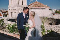 Unique location forRooftop Intimate Wedding in Croatia Split Split Croatia, Wedding Planner, Wedding Venues, Wedding Dresses, Unique, Wedding Planer, Wedding Reception Venues, Bride Dresses, Wedding Places
