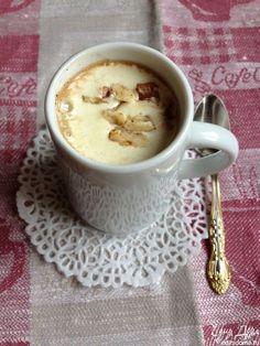 Мой утренний кофе | Кулинарные рецепты от «Едим дома!»