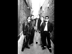 Los Lobos - Angels with Dirty Faces