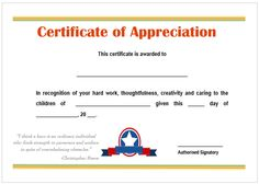 Best teacher award certificate template for ms word download at http appreciation certificates wording how to write a certificate of appreciation that shows gratitude military veterans appreciation certificates yadclub Choice Image