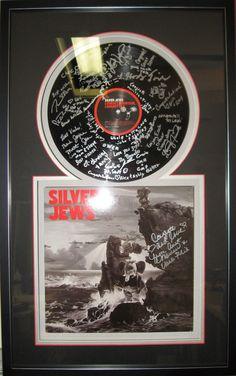 "The Silver Jews - ""Wedding album"""