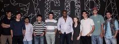 Wayra Startup Neokami gewinnt Josef Brunner und Tom Noonan als Investoren