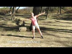 One Leg Balances