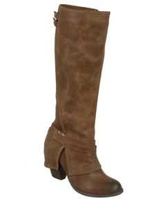 Fergie Shoes, Latitude Too Tall Boots - Boots - Shoes - Macy's