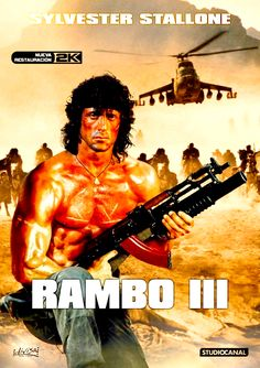 Sylvester Stallone Rambo, Silvester Stallone, Cool Posters, Movie Posters, Colette, War Film, Hard Men, Comic Movies, Theatre