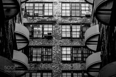 WEST SIDE. by jonesartphotography
